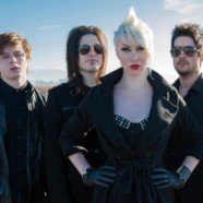 Picture Me Broken frontwoman talks band evolution