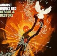 August Burns Red: Rescue & Restore review
