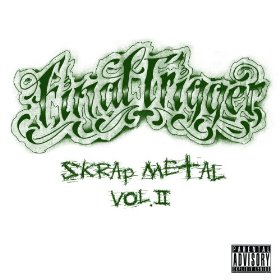 Skrap Metal Vol. II