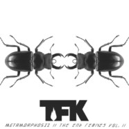 "Thousand Foot Krutch to release new EP ""Metamorphosiz II The End Remixes Vol. 2 July 2"