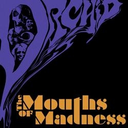 The Mouths of Madness cover