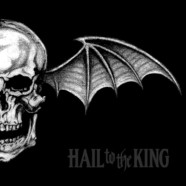 Avenged Sevenfold announce venue and onsale info for Hail to the King tour with Deftones and Ghost B.C.