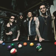 Avenged Sevenfold announce arena tour wtih Deftones and Ghost B.C.