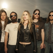 Huntress announce dates in support of Danzig