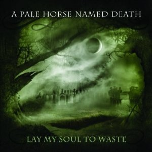 Lay My Soul to Waste cover