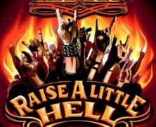 Head East: Raise a Little Hell review