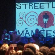Streetlight Manifesto in Bloomington, Illinois