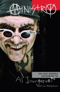 The Lost Gospels cover