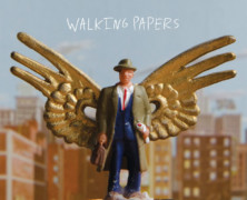 Walking Papers review