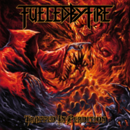 Fueled by Fire: Trapped in Perdition review