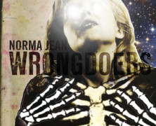 Norma Jean: Wrongdoers review
