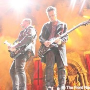 Avenged Sevenfold and Deftones burn down Klipsch Music Center