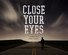 Close Your Eyes announce 2014 South American tour