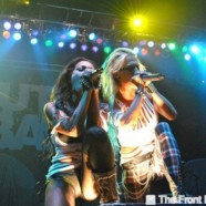 Butcher Babies To Embark On Spring Tour with In This Moment