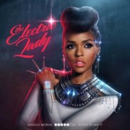Janelle Monae delivers an electrifying dose of music in The Electric Lady