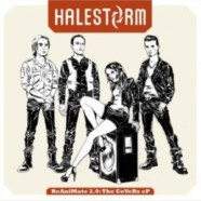 Halestorm: ReAniMate: The Covers 2.0 review