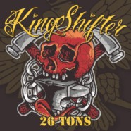 Kingshifter: 26 Tons review