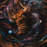 "Monster Magnet takes Decibel Magazine Flexi Series to ""Infinity"" and Beyond"