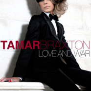 Tamar Braxton delivers with new album 'Love and War'