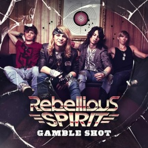 Rebellious Spirit Gamble Shot
