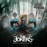 The Jokers: Rock and Roll is Alive review