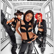 CrazySexyCool:  The TLC story is relived on a made for TV movie
