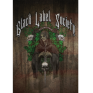 Black Label Society: Unblackened review