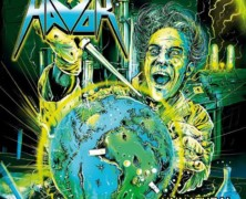 "Havok announces headlining tour in Mexico; set to kick off ""Symmetry in Black"" North American tour this September"