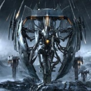 Trivium: Vengeance Falls review
