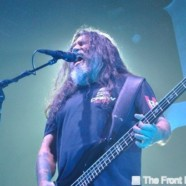 Slayer returns to reign over Pittsburgh