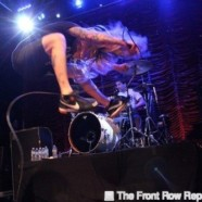Close Your Eyes return with killer show in Joliet
