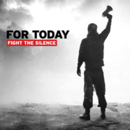 For Today streaming new album Fight the Silence