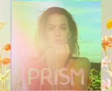 Katy Perry: Prism review