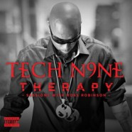 Tech N9ne MTV Reveal an Exclusive Behind-The-Scenes Look at the Upcoming 'Hiccup' Music Video