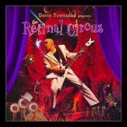 Devin Townsend: The Retinal Circus review