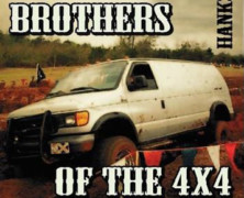 Hank 3: Brothers of the 4×4 review