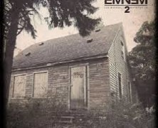 Eminem delivers with The Marshal Mathers LP 2