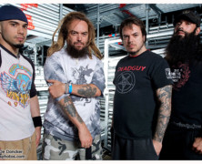 Cavalera Conspiracy signs with Napalm Records