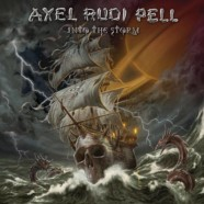 Axel Rudi Pell releases third audio preview from Into the Storm