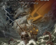 Axel Rudi Pell Releases Second Audio Snippet From Into the Storm