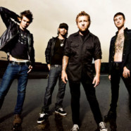 New Medicine sign with Imagen Records, new album in 2014