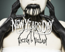New Years Day announce tour with Combichrist