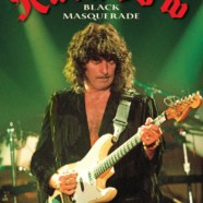 Ritchie Blackmore's Rainbow: Black Masquerade DVD review