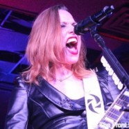 "Halestorm premiere new video for ""Amen"""