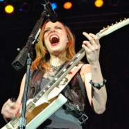 Halestorm rocks hometown crowd