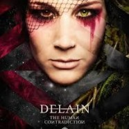 Delain's The Human Contradiction Available For Pre-Orders on iTunes