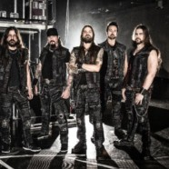 Iced Earth announce pre-orders for Plagues of Babylon