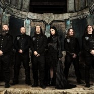Lacuna Coil announce new album out April 1, headlining tour with Sick Puppies, Eyes Set to Kill and Cliver