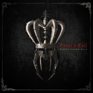 Lacuna Coil release Broken Crown Halo artwork and track listing