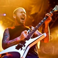 Revocation Frontman Dave Davidson Pens Column  For Guitar World Magazine